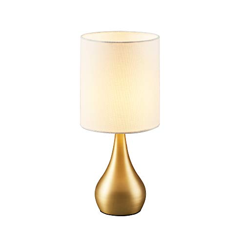 Versanora TH-L00006 Sarah Table Lamp, White