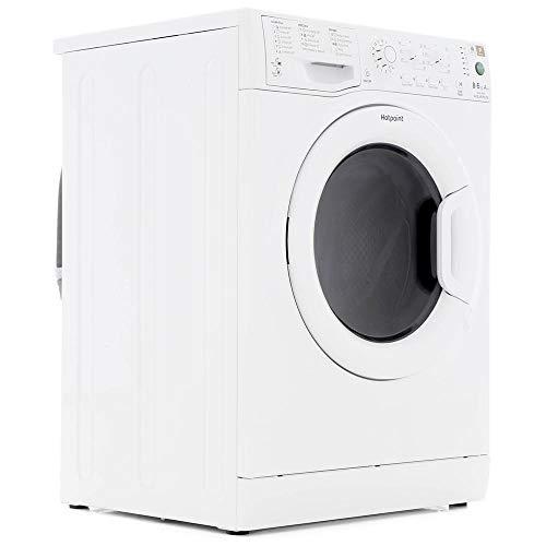 Hotpoint WDAL8640P Aquarius 8kg Wash 6kg Dry 1400rpm Freestanding Washer Dryer-White