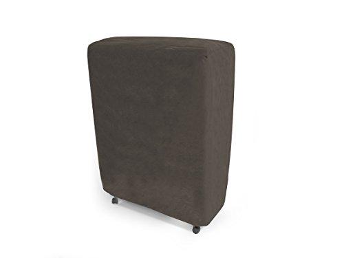 moebel-eins Staubschutzhülle für Gästebett 90x200 cm