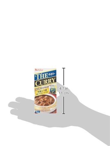 ハウス食品『ザ・カリー甘口』