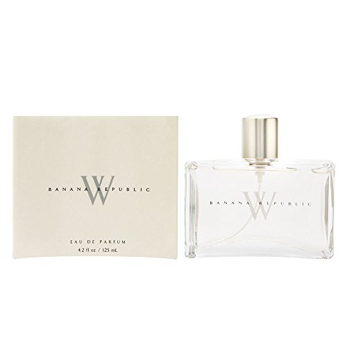 Banana Republic W for Women 4.2 oz ,EDP Spray , packaging may vary