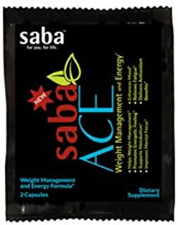 ACE - Appetite Control Energy -New Formula DMAA Free 14 count