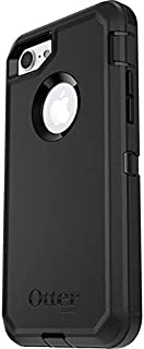 Otterbox Defender Series Case for iPhone SE (2nd gen) and iPhone 8/7 (NOT Plus) - Single Pack - Black