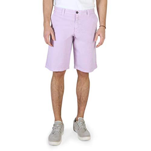Armani Jeans Calções - 3Y6S75_6N21Z_1338-33