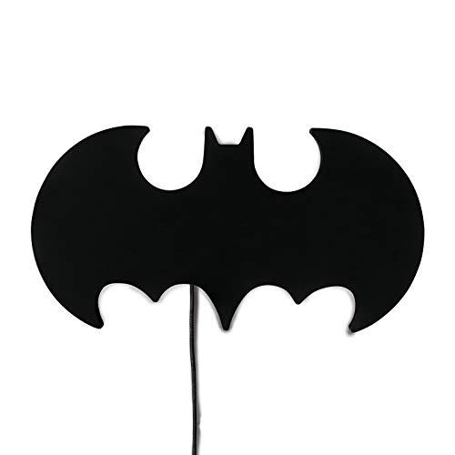 ABYstyle - DC Comics - Batman - Lampara de pared/escritorio - Logo