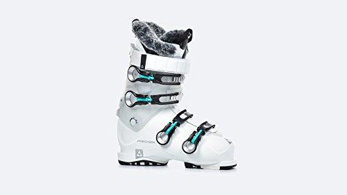 Fischer Hybrid W 9+ Vacuum CF Skischoenen voor dames