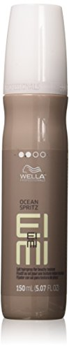 Wella Ocean Spritz Beach Texture Hairspray for Unisex, 5.07 Ounce by Wella