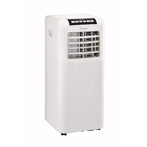 Haier 10,000 BTU Portable AC