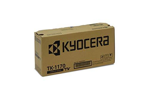 Kyocera TK-1170 Original Toner-Kartusche Schwarz 1T02S50NL0. Kompatibel für ECOSYS M2040dn, ECOSYS M2540dn, ECOSYS M2640idw