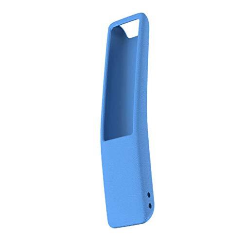 NewIncorrupt Cubierta BN59-01312A 01312H BN59 01241A 01242A 01266A 01329A para Samsung Smart TV Fundas de Control Remoto por Voz SIKAI a Prueba de Golpes