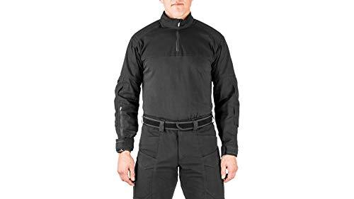 5.11 511-72090 Chemise d'assaut Homme, Noir, FR (Taille Fabricant : XL)