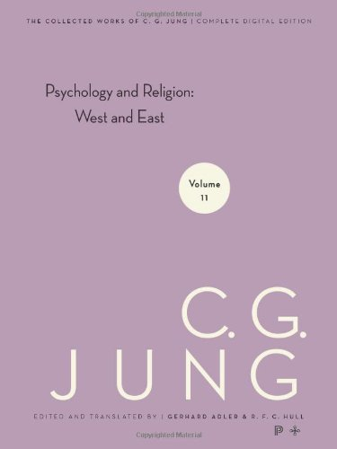Compare Textbook Prices for Psychology and Religion: West and East The Collected Works of C. G. Jung, Volume 11 Collected Works of C.G. Jung 50 2 Edition ISBN 9780691097725 by C. G. Jung,Sir Herbert Read,Gerhard Adler,R. F.C. Hull