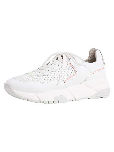 Tamaris Damen 1-1-23773-24 Sneaker 100 Touch-IT