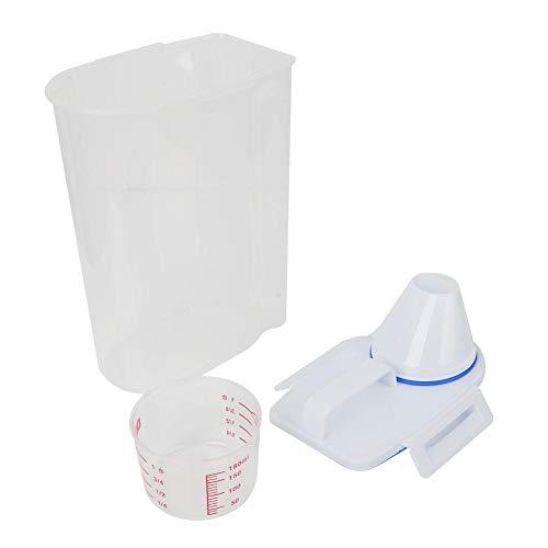 La Mejor Lista de Taza medidora plastico los más recomendados. 8