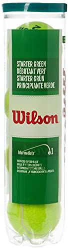 Wilson Tennisbälle Starter Play Bild