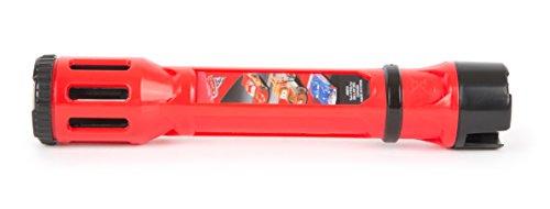Joy Toy 40344–Cars 3linterna con 6lentes intercambiables para proyectar en blíster, 5,2x 1,4x 9cm , color/modelo surtido