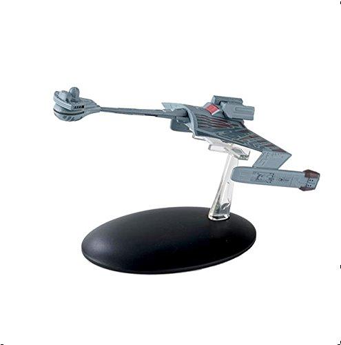 Sammlung von Raumschiffen Star Trek Starships Collection Nº 7 K't'inga-Class Battle Cruiser