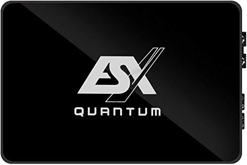 ESX Q-FOURv2 12V Quantum Digital 4CH AMP 4-Kanal Class D Digital Compact Verstärker 800 Watt