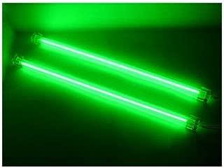 LOGISYS CLK12GN2 12 inch Dual Green Cold Cathode Light