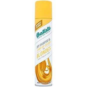 Batiste Dry Shampoo, Brilliant Blonde, 6.73 Ounce