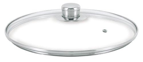Beka 13119284 Cristal Couvercle en verre 28 cm