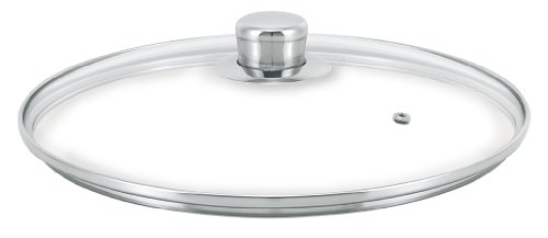 Beka Cristal glazen deksel, ⌀28 cm, doorzichtig, 1