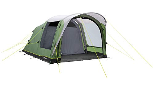 Outwell Cedarville 5A Air tent, Green, 5-Person