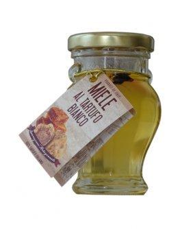 Miel de trufa blanco 120 g