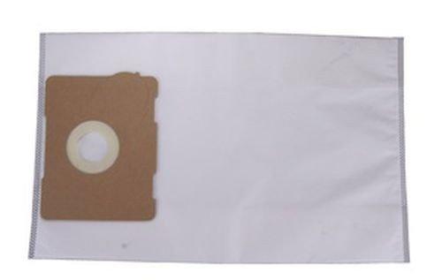 Sacchetti per aspirapolvere, in microfibra, confezione da 5 pezzi, per Festool CT17E + Protool VCP170E