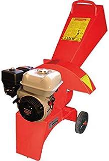 Caravaggi - Triturador térmico ecológico 40 H - Honda GC135 - Diámetro 4 cm