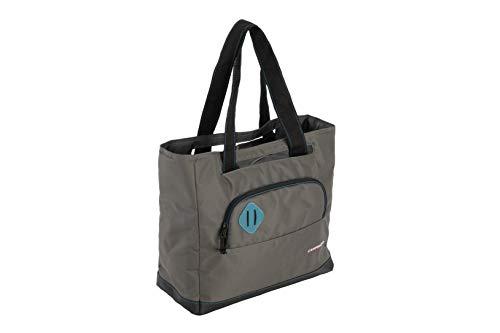 Campingaz Office Shopping Bag, Nevera portatil Aislante y Plegable de 16l, refrigera hasta 10 Horas, Espacio para 14 Botellas de 0,5l, Bolsa termica, Mochila Reutilizable para Compras