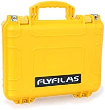 FLYFILMS Protective Dustproof Hardcase Storage case for Camera Accessories Lens Equipment (FF-HC-Y)