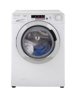 Candy GVS149DC3 9KG 1400 Spin Washing Machine - White.