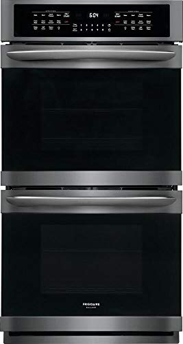 Frigidaire FGET2766UD 27 Inch Electric Double Wall Oven in...