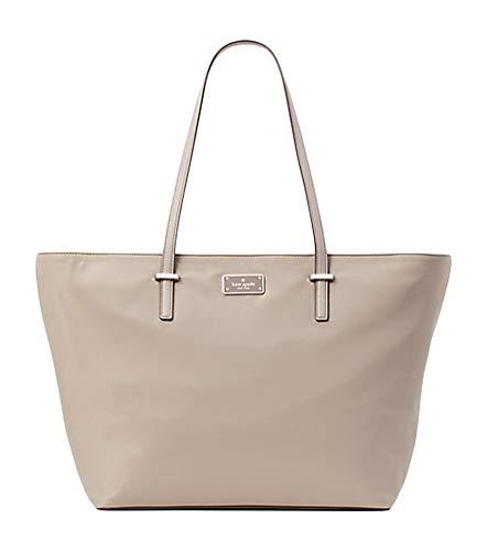 Kate Spade New York Wilson Road Margareta Soft Taupe Shoulder Bag
