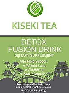 21 day belly fat fix tea