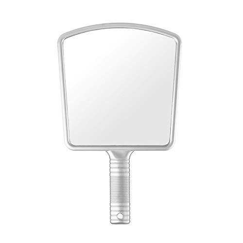 Eurostil, Espejo de mano para peluquería - 1 unidad