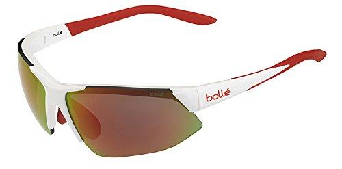 bollé Breakaway - Gafas de Ciclismo, Talla M/L
