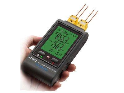 excellence MeterTo USB Thermocouple Ranking TOP9 Data Logger Channel R90-EC-U K Single