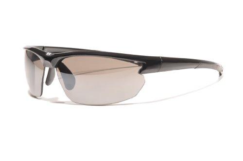Bliz Active Sportbrille Motion+ Black