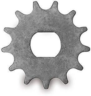 Ritzel 13 Zahn Antriebsritzel 1. Wahl für Simson S50 S51 SR50 SR80 KR51-2 Schwalbe