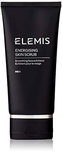 Elemis Energising Skin Scrub Smoothing Face Exfoliator For Men