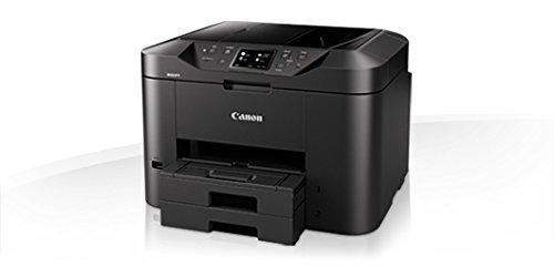 CANON MAXIFY MB2755 Schwarz A4 MFP Farb Drucker drucken kopieren scannen fax WLAN LAN Cloud-Link