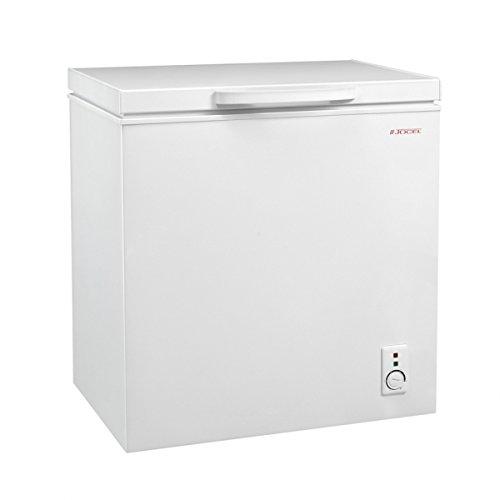 Jocel Congelador Horizontal JCH 150, 84.5cm Altura, Capacidad 150L, Clase A+