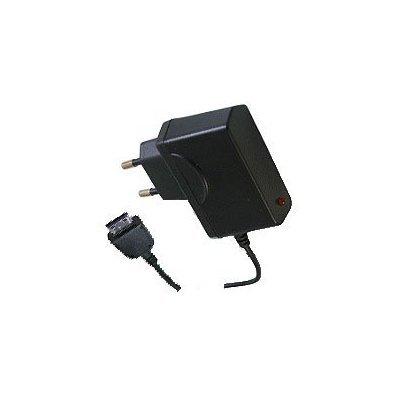 Optimal-Gsm Handy Ladegerät für SAMSUNG SGH B100 / B130 / B2700 / B300 / B320 / B520 / C180 / C450 / D780 / D880 / E210 / F110 / F200 / F210 / F330 / F400 / F480 / F490 / F700 / G400 / G600 / G800 / i200 / i550 / i560 / i640 / i7110 / i780 / i900 / J150 / J700 / J800 / L170 / L700 / L760 / L810 / L870 / M110 / M150 / M200 / M310 / M3510 / M8800 / P520 Armani / S3030 / S3600 / S7330 / U800 / U900
