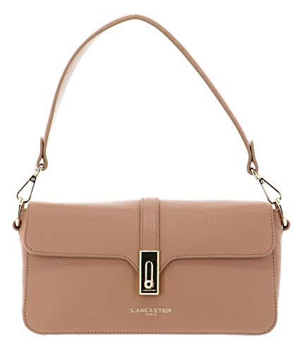 Lancaster Milano Handbag Naturel