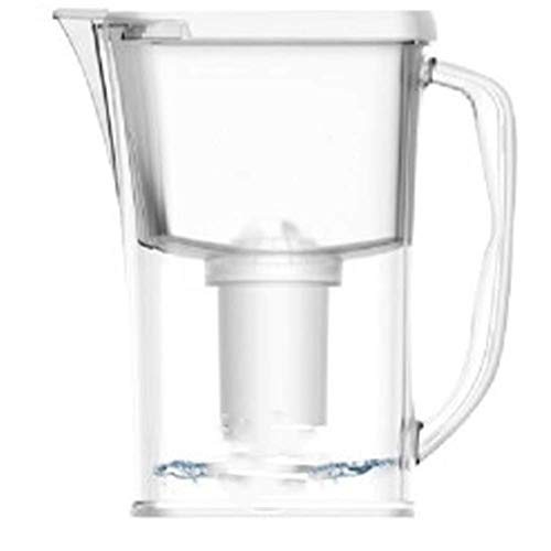 ZLXLX Waterkwaliteit Filter Water Purifiers, Water Dispensers - Huishoudelijke Filter Ketels Activated Carbon Filter Pots Huishoudelijke Apparaten Tap Water Purifiers.