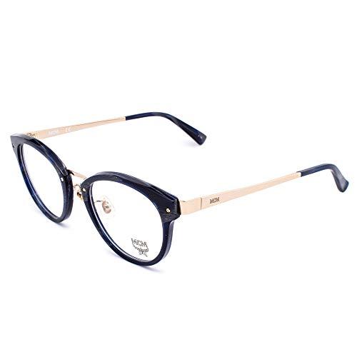 MCM MCM2632A-083 Damen-Brille, marmor blau, 50/20/140