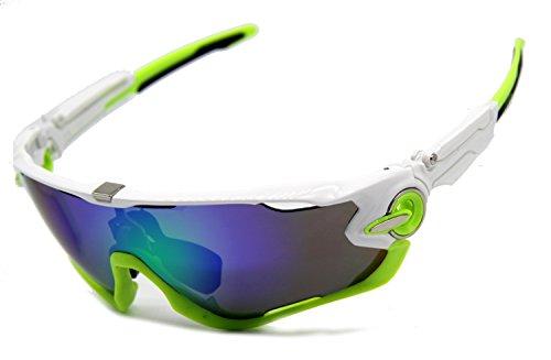 Playbook carretera montaña ciclismo gafas gafas gafas polarizadas ciclismo bicicleta gafas de...