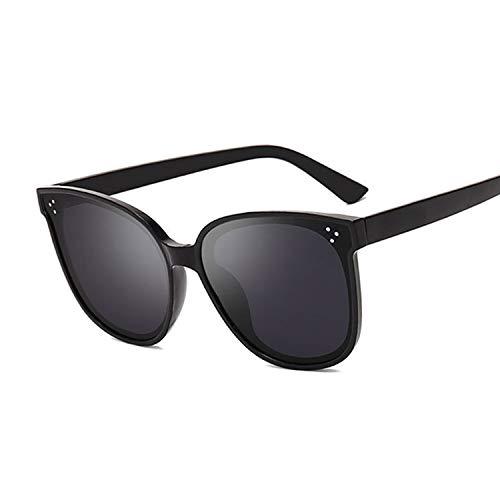 LEYIS Más Nuevo Cuadrado Elegante Damas Ojo Ojo Gafas de Sol Mujeres Lujo Marca diseñador Italia Gafas de Sol Femenino Vintage Sombras Gafas
